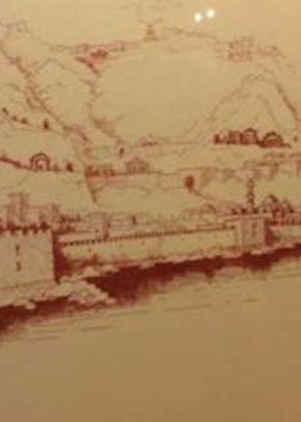 amasyada-harsena-kalesinde-baba-ilyasin-izini-surmek